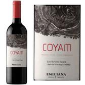 Emiliana Coyam Proprietary Red Blend
