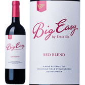 Big Easy by Ernie Els Stellenbosch Red Blend South Africa