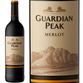 Guardian Peak by Ernie Els Stellenbosch Merlot South Africa