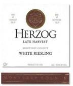 Herzog Monterey Late Harvest White Riesling