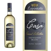 Lapostolle Casa Grand Selection Rapel Sauvignon Blanc