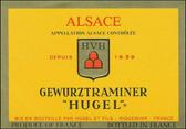 Hugel et Fils Gewurztraminer Alsace