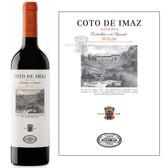 El Coto de Rioja Coto de Imaz Reserva