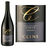 Cline Cellars Los Carneros Syrah