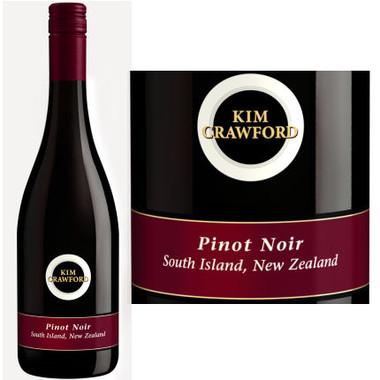 Kim Crawford South Island Pinot Noir