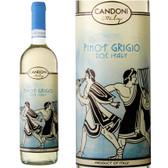 Candoni Pinot Grigio Friuli DOC