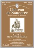 Chateau de Sancerre Cuvee du Connetable 2010