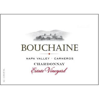 Bouchaine Estate Carneros Chardonnay
