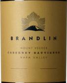 Brandlin Mount Veeder Cabernet