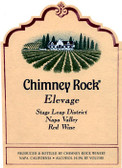 Chimney Rock Elevage Meritage