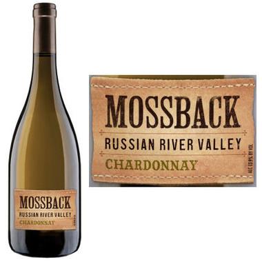 Mossback Russian River Chardonnay
