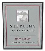 Sterling Napa Cabernet