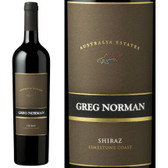 Greg Norman Estates Limestone Shiraz