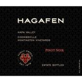 Hagafen Napa Estate Pinot Noir