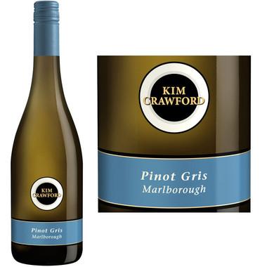 Kim Crawford Marlborough Pinot Grigio