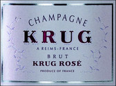 Krug Brut Rose NV