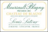 Louis Latour Meursault 1er Cru Chateau de Blagny
