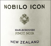 Nobilo Marlborough Icon Pinot Noir