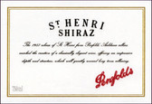 Penfolds St Henri Shiraz 2013 (Australia) Rated 97WA