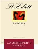 St. Hallett Gamekeeper's Reserve