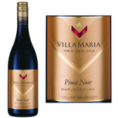 Villa Maria Cellar Selection Marlborough Pinot Noir
