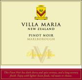 Villa Maria Private Bin Pinot Noir