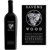 Ravenswood Teldeschi Vineyard Dry Creek Zinfandel