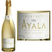 Champagne Ayala Blanc de Blancs Brut
