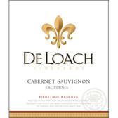 DeLoach California Cabernet