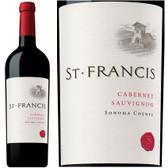 St. Francis Sonoma Cabernet