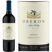 Oberon Napa Merlot