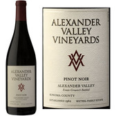 Alexander Valley Vineyards Wetzel Family Estate Pinot Noir
