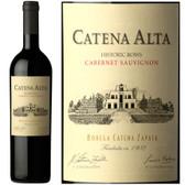 Catena Alta Historic Rows Cabernet