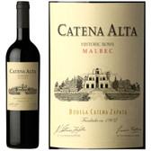 Catena Alta Historic Rows Malbec