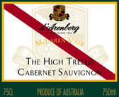 d'Arenberg The High Trellis Cabernet