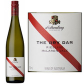 d'Arenberg The Dry Dam McLaren Vale Riesling