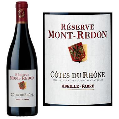 Chateau Mont Redon Cotes du Rhone