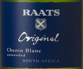 Raats Original Unwooded Stellenbosch Chenin Blanc