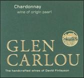 Glen Carlou Paarl Chardonnay