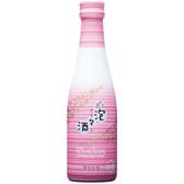 Hana Hou Hou Pink Sparkling Sake 300ML