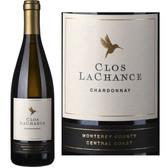 Clos LaChance Estate Monterey Chardonnay