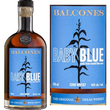 Balcones Baby Blue Texas Whisky 750ml