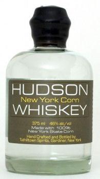 Hudson New York Moonshine Corn Whiskey 375ml