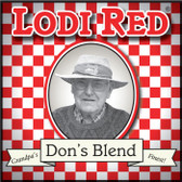 Michael David Don's Lodi Red