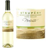 St. Supery Estate Napa Moscato 375ml Half Bottle