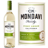 CK Mondavi Willow Springs Pinot Grigio