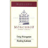 Monchhoff Urzig Wurzgarten Riesling Kabinett