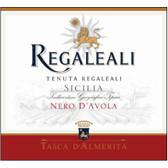 Tasca d'Almarita Regaleali Sicilia Nero d'Avola Rosso IGT