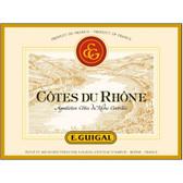 E. Guigal Cotes Du Rhone Blanc