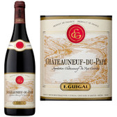 E. Guigal Chateauneuf du Pape Rouge